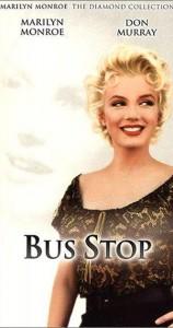 Marily Monroe in Bus Stop. Image credit: imdb.com