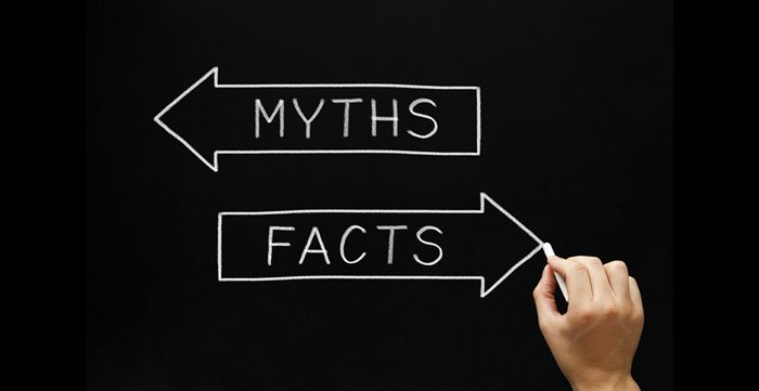 misconceptions myth facts (Demo)